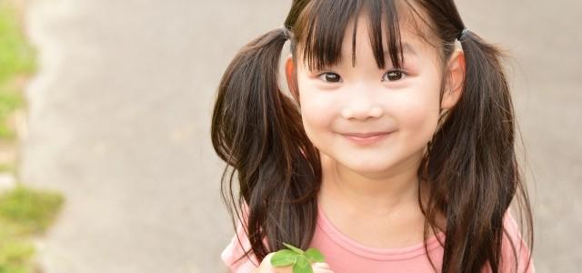 遊び道具がなくても大丈夫! 子どもが笑顔になれる言葉遊び